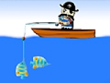 Сумасшедшая рыбалка