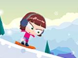 Snowboard Slopes