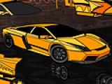 Прокачай Lamborghini