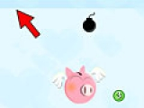 The Flying PiggyBank