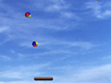 Pong Juggler