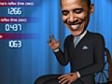 Obama vs Fly