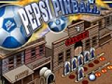 Pepsi Pinball