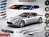 Прокачай Maserati
