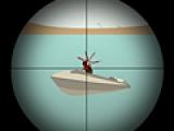 Отстрел пиратов