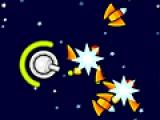 Космическая ловушка