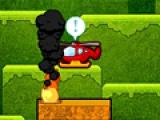 Пожар в джунглях 2