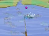 Чемпион по рыбалке