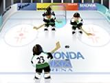 Хоккей на льду
