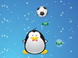 Голова пингвина