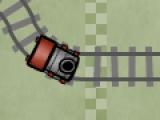 Железнодорожный первопроходец