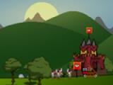 Оборона крепости