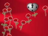 Цветы Валентина
