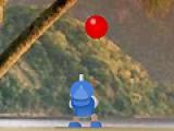 Супер Понг: Туринр на острове