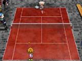 Хип Хоп теннис
