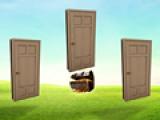 Волшебные двери
