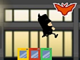 Run Batman Run