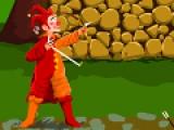 Клоун-лучник