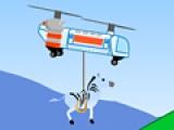 Мэр и вертолет