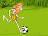 Доисторический футбол