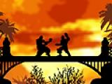 Трюки боевых искусств