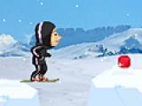 Ледовые приключения