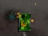 Битва на дороге смерти