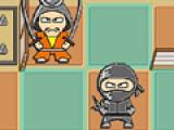 Young Ninja