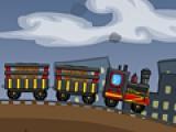 Угольный экспресс 3