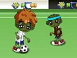 Зомби футбол 2