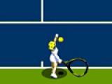 Открытый теннис