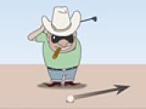 Экстремальный гольфист