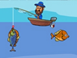 Рыбацкая забава Фредди