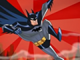 Бэтмен - воздушная рептилия