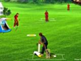 Фантастический крикет