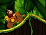 Гонка по джунглям
