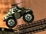 Армейский грузовик