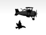 Летящий звук