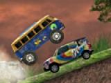 Приключения на автобусе