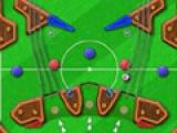 Пинбол футбол