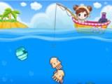 Сью королева рыбалки