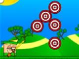 Зеленый стрелок