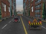 3D Взбешенный водитель