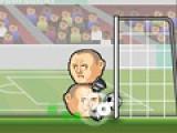 Футбольные головы