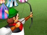 Средневековый лучник
