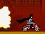 Бэтмен Мертвый город