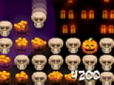 Хэллоуин клики