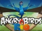 Злые птички Рио. Открытые уровни