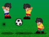 Микро футбол