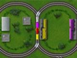 Эпическая железная дорога